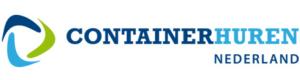Logo Container Huren Nederland