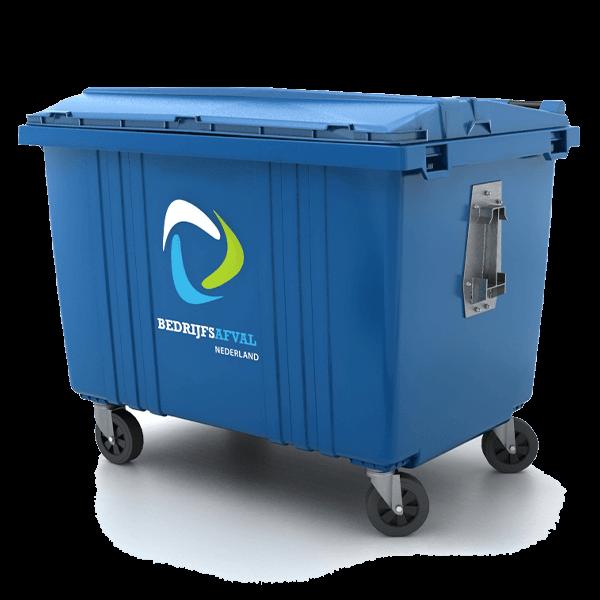 "770 liter <span>13 vuilniszakken</span><span class=""c-link-more-info""><a target=""_blank"" href=""https://bedrijfsafvalnederland.nl/container-huren/rolcontainer-huren/rolcontainer-770-liter/"">Meer informatie</a></span>"